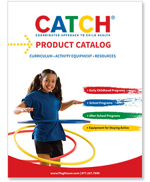 Shop the CATCH Products Catalog