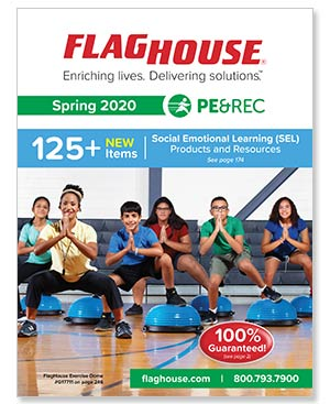 Shop the PE & Recreation Digital Catalog