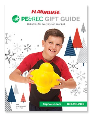 Shop Our PE & REC Gift Guide!