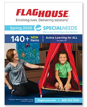 Shop the Special Needs Digital Catalog