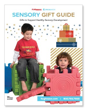 Shop Our Sensory Gift Guide