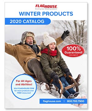 Shop the Winter Products Catalog
