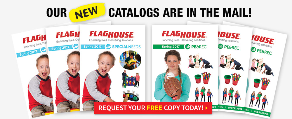 Request your FREE Catalogs