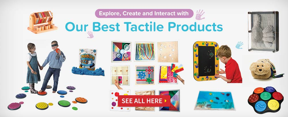 Our Best Tactile Products