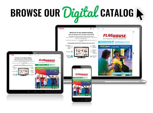 Take a Look at Our Digital Catalogs