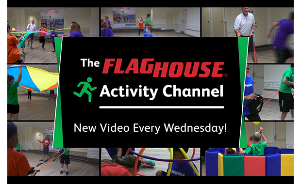 FlagHouse Activity Channel