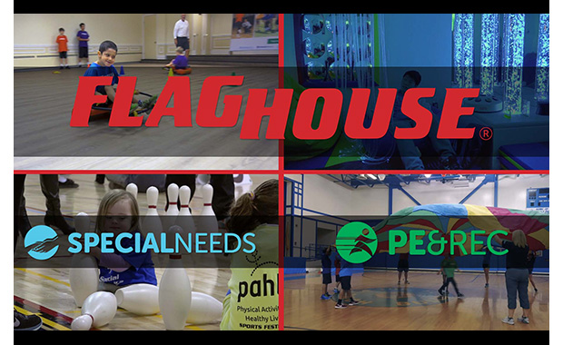 FlagHouse Product Videos