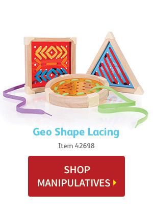 Shop Manipulatives
