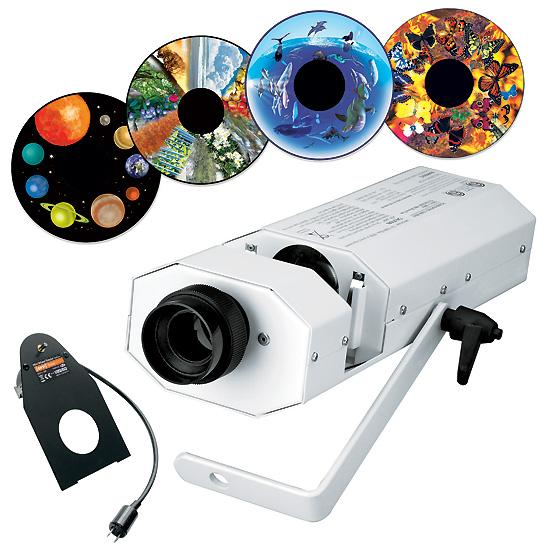 Projectors, Effect Wheels & Accessories