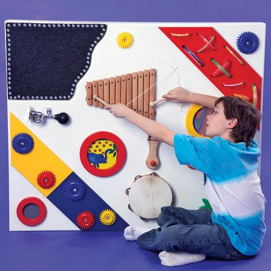 Tactile Products For Sensory