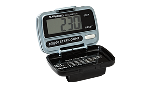 FlagHouse Step Pedometer