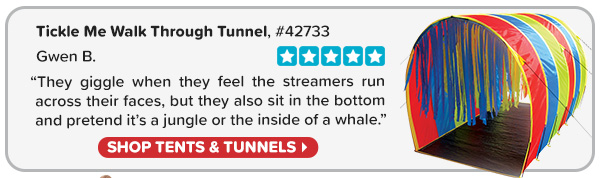 Shop Tents & Tunnels