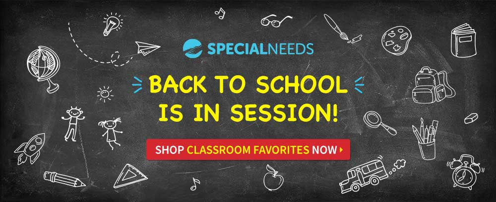Special Needs Classroom Favorites