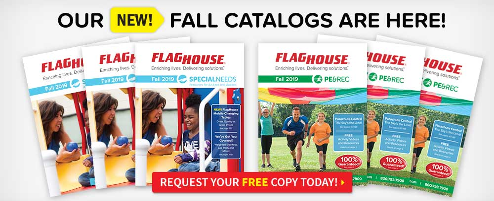 Our New Fall Catalogs Are Here!