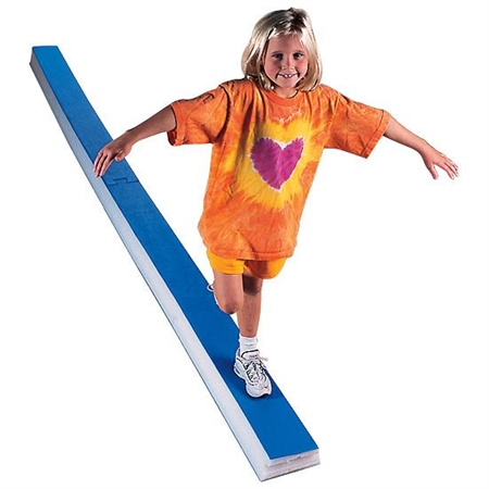 Foam Balance Beam - 6'' Wide Top