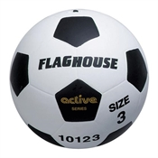 Active Series Rubber Soccer Ball -  #3