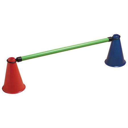 Cone Hurdle Bar