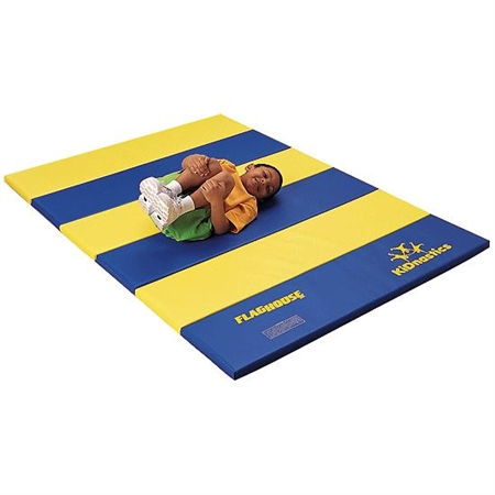 KIDNASTICS Folding Mat - 5' x 10'