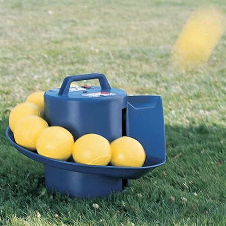 JUGS� Soft Toss Batting Practice MachineT