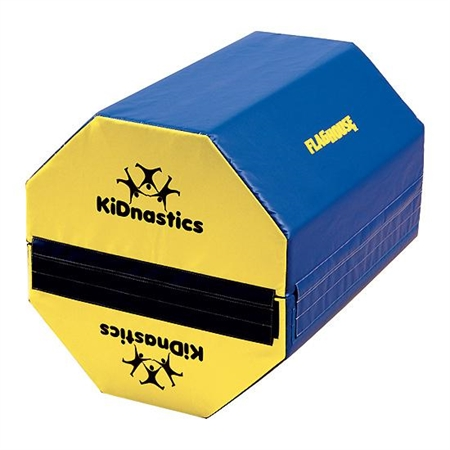 KIDNASTICS Split Octagon