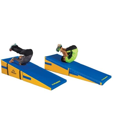 KiDnastics® Split Wedge - Set of 2