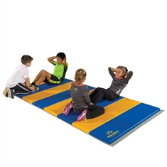 KiDnastics® Folding Mat - 4' x 6'