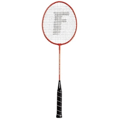FlagHouse Steel Frame Badminton Racquet