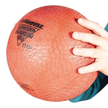 FLAGHOUSE Super - Grip Playground Ball - 7''