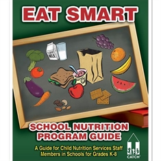CATCH® Eat Smart Nutritional Guide