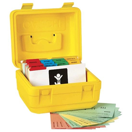 CATCH® Kids Club Activity Box for Grades K - 5