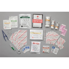 Cramer Compact Team First Aid Kit