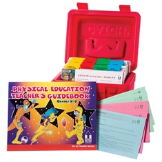 CATCH® 6 - 8 Activity Box