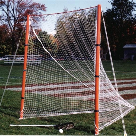 Portable Lacrosse Powergoal