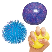 Squeeze Ball Set