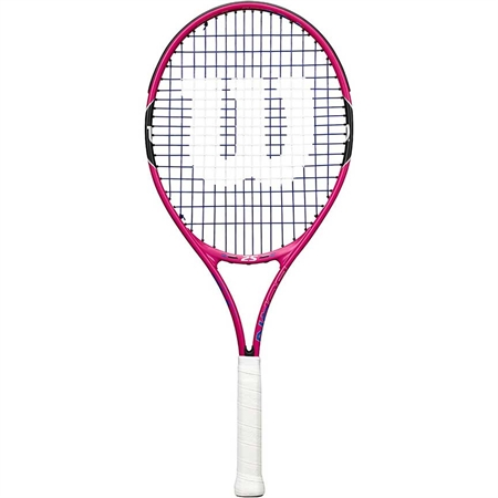 Venus & Serena 25' Youth Tennis Racquet