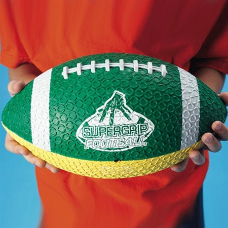 FLAGHOUSE Super Grip Football - Youth