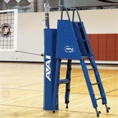 AAI Freestanding Referee Platform