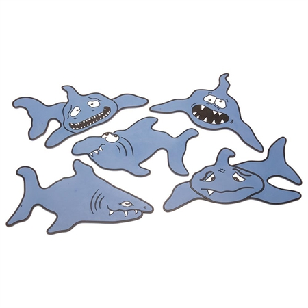 Poly Sharks