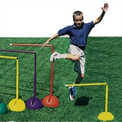 Multi - Dome™ Hurdles
