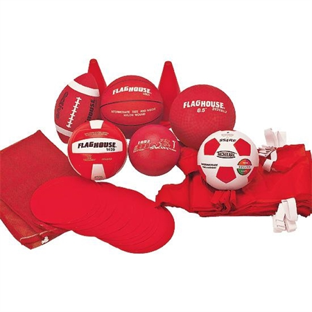FLAGHOUSE Color Select Set - Red