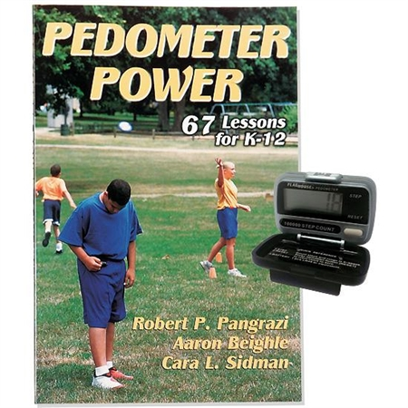 SPORTLINE Step Pedometer Class Pack
