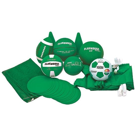 FLAGHOUSE Color Select Set - Green