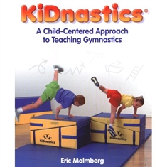 KIDnastics® - Skills Book