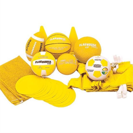 FLAGHOUSE Color Select Set - Yellow