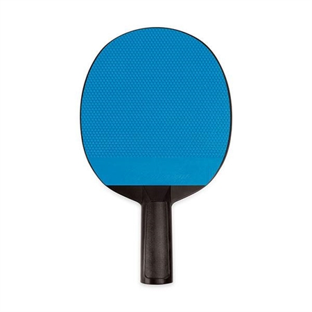 Table Tennis Paddles - Rubber - Faced Plastic