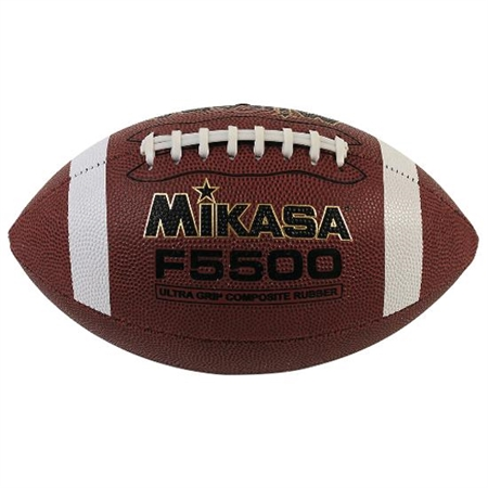 MIKASA 4 - Panel Full Size Football