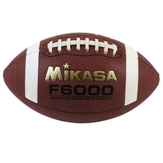 Mikasa® Composite Full Size Football