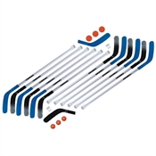 "DOM  Vision Floor Hockey Set - 45""L"
