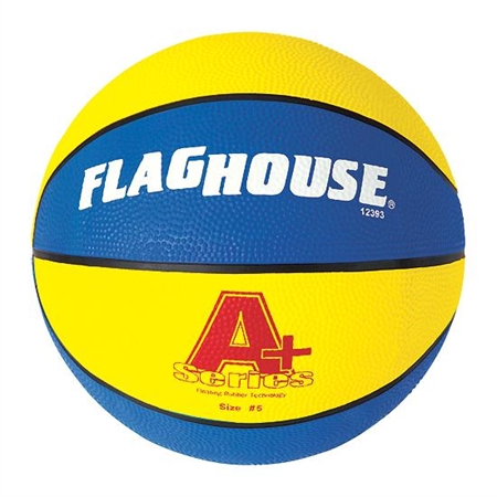 FlagHouse A + Series Basketball - Size #5
