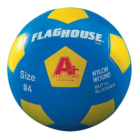 A+ Series Youth Soccer Ball - Size 4